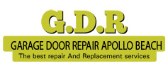 Garage Door Repair Apollo Beach